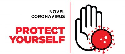 Some important advice on how to protect yourself from COVID-19 infection