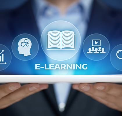 E-learning quality